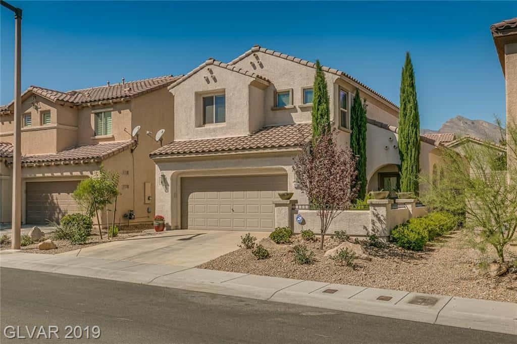 11912 Orense Drive, Las Vegas, NV 89138