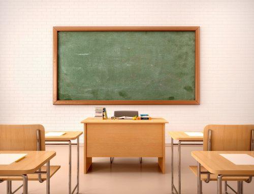 Las Vegas Education & News