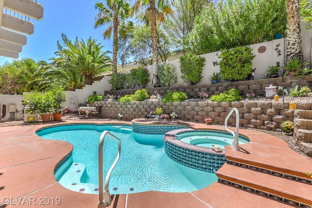 2225 Starline Meadow Place, Las Vegas, NV 89134