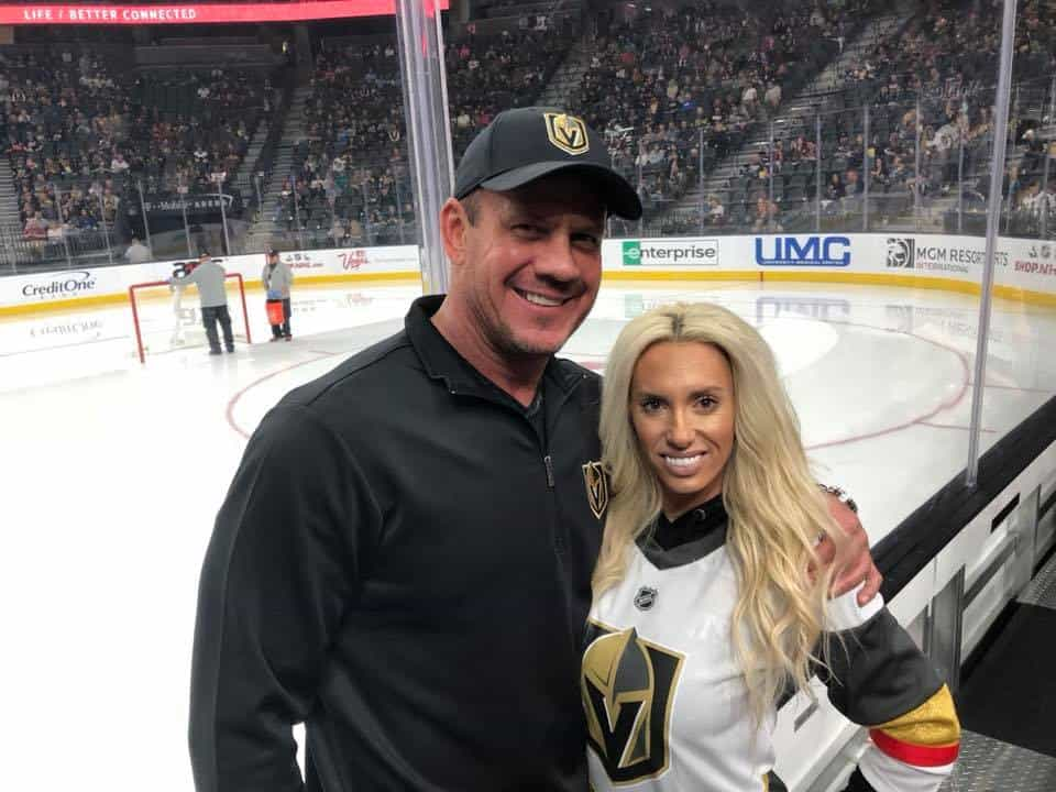 Golden Knights Realtor