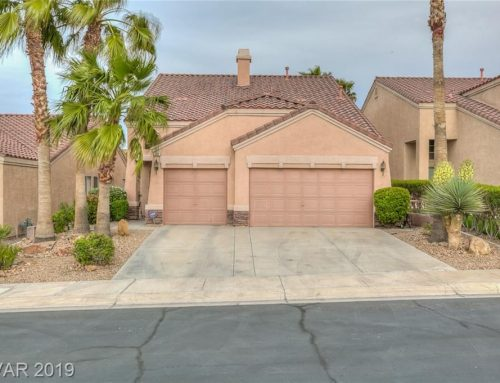 262 Camino Viejo Street, Henderson, NV 89012 – Featured Listing