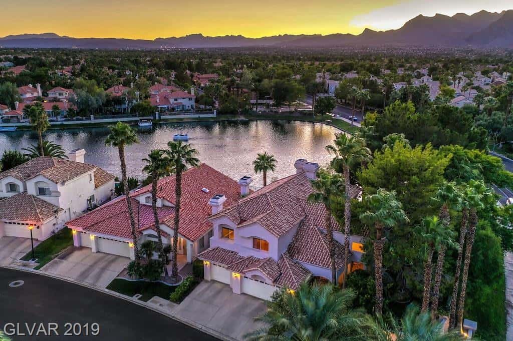 3005 Harbor Cove Drive, Las Vegas, NV 89128