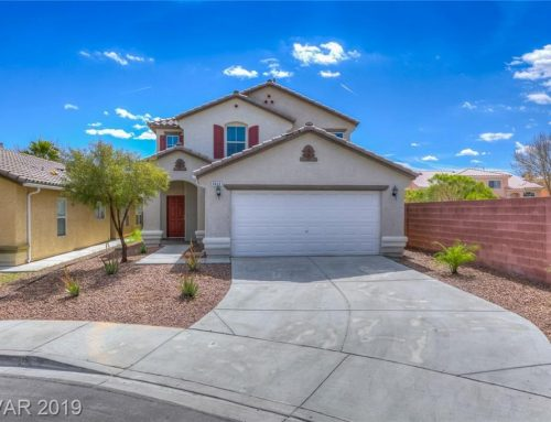 8469 Cavaricci Avenue, Las Vegas, NV 89129 – Featured Listing