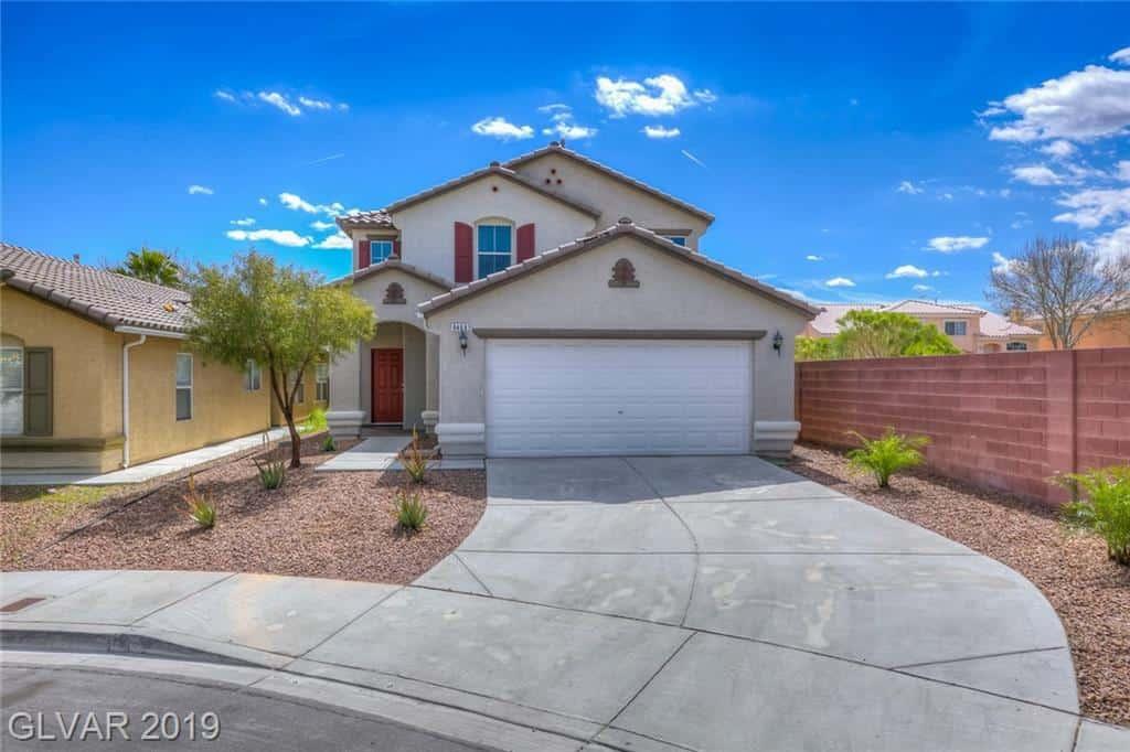 8469 Cavaricci Avenue, Las Vegas, NV 89129