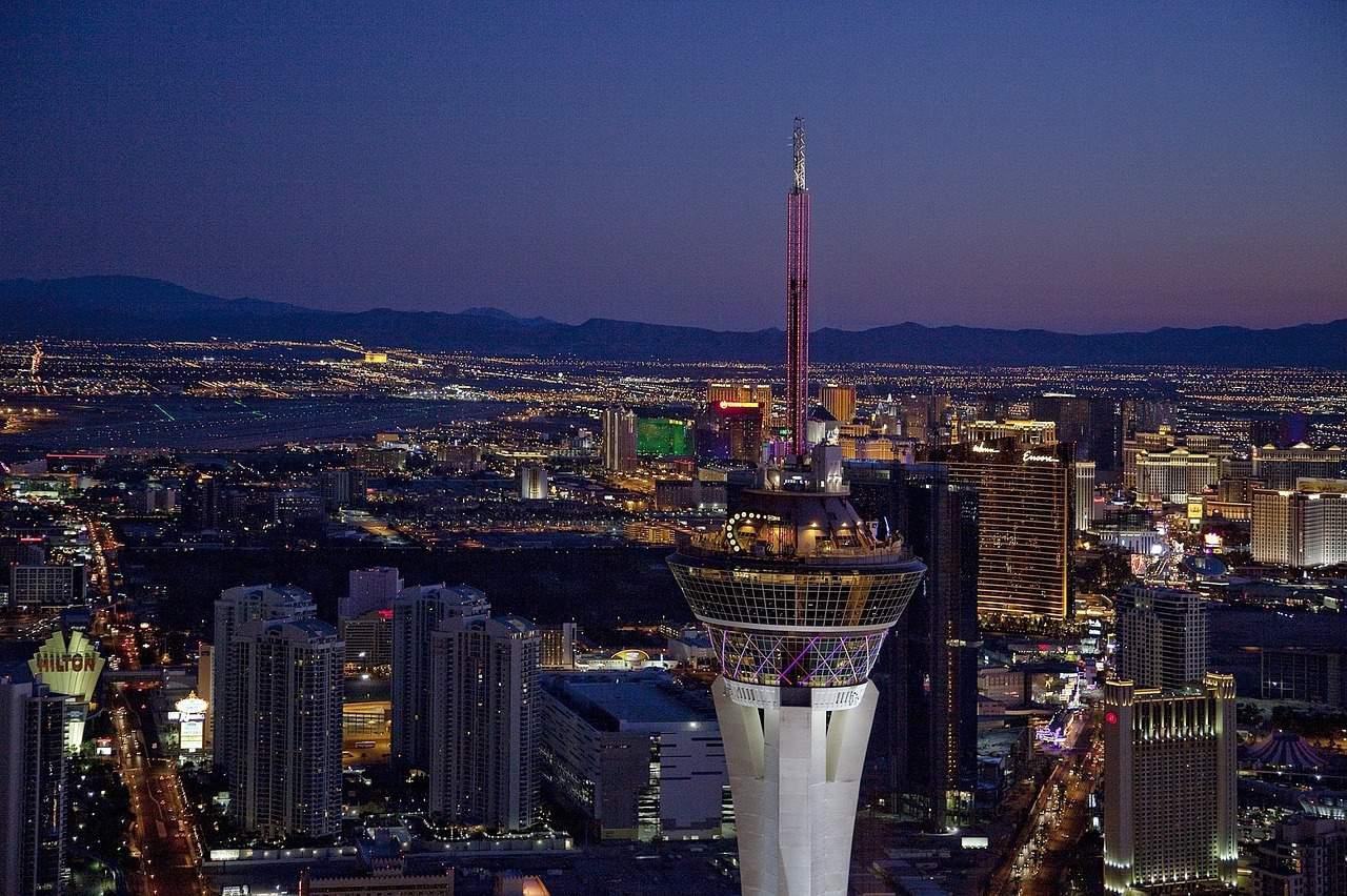 Las Vegas News Alert