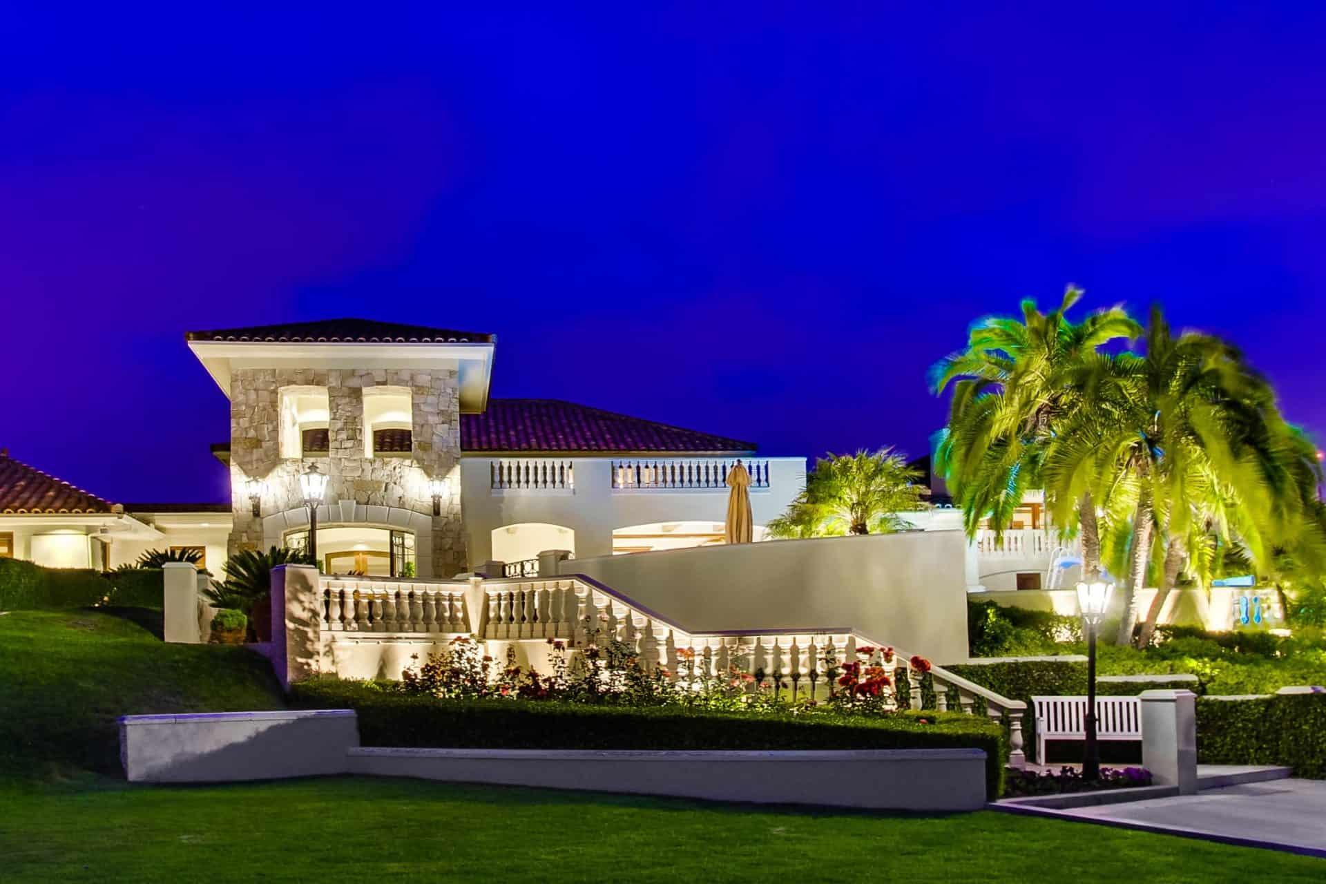 Rhodes Ranch Luxury Estates Las Vegas Real Estate