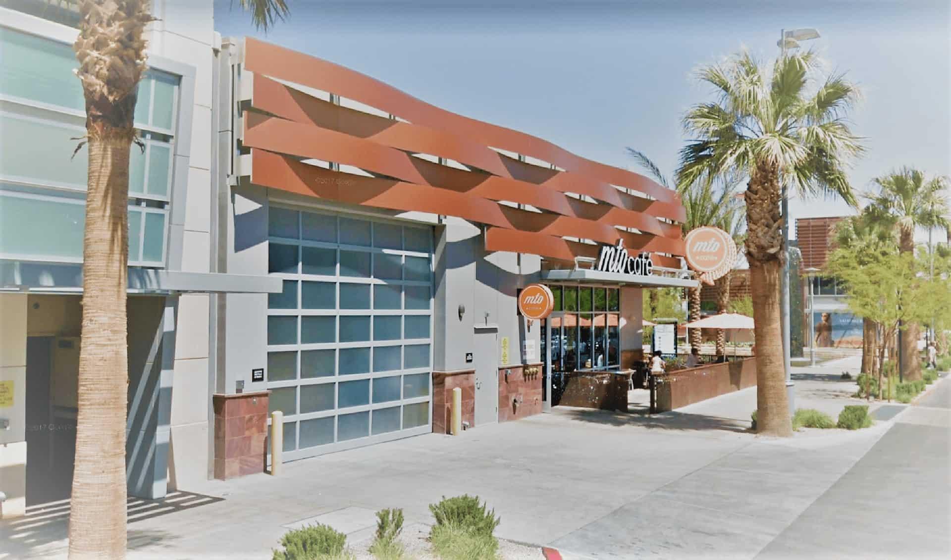 MTO Café Downtown Summerlin | Las Vegas, Nevada Real Estate