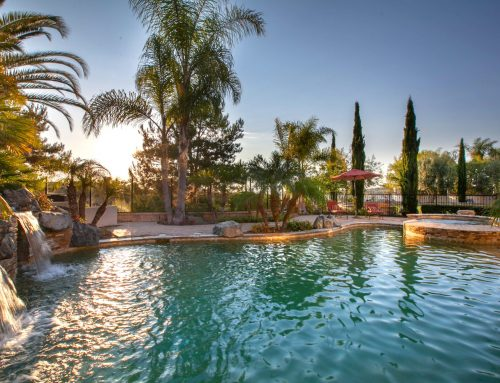 Affordable Summerlin Property with Private Pools