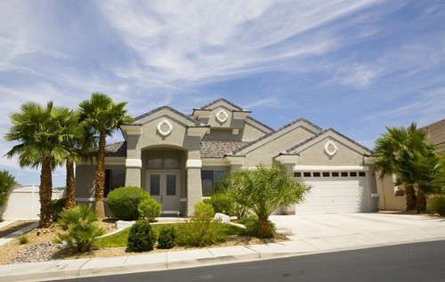 The Ridges in Summerlin
