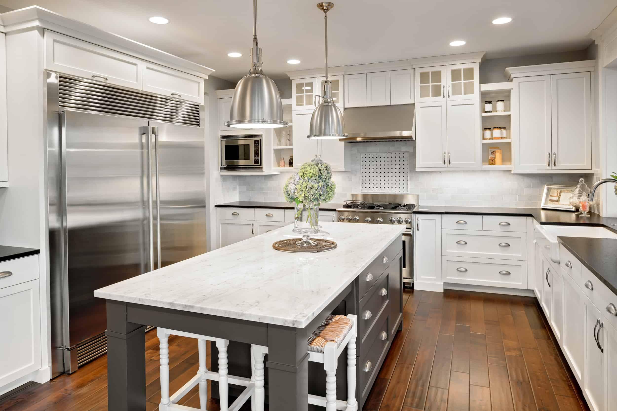 New Mountain's Edge Home | Las Vegas Real Estate